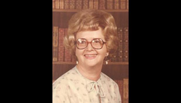 Doris J Vaughn