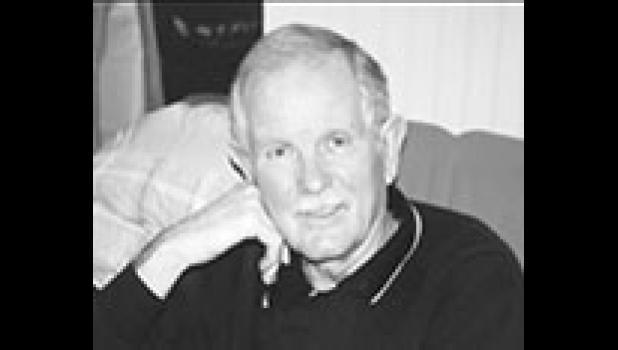 Charles M. Walden
