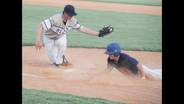 The Greer Warhawks are 10-0 on the season, after picking up a 13-0 win over Simpsonville on Monday night.
