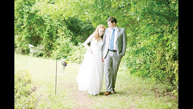 Mr. and Mrs. Davis Andrews Craig