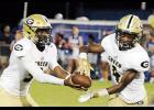 Greer will have to rebound quickly from its loss to Byrnes, as the Jackets take on the Vikings this Friday night.