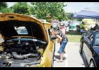 His Vineyard hosted its sixth annual Benefit Car Show last Saturday with proceeds  going to fund a youth trip to the 2019 Student Life Retreat.