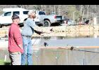 Cole's II Carp & Catfish held an Opening Day Carp Tournament at Edwards Lake Drive in Greer on Saturday. Results and upcoming tournaments can be found on Cole's II Carp & Catfish facebook page.