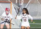 The North Greenville women's lacrosse team will be back in action on Feb. 17, following a recent win over Limestone.