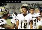 The Greer football team will host Catawba Ridge High during round one of the Class AAAA playoffs at Dooley Field next Friday night.