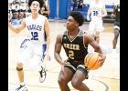 The Yellow Jackets have earned a playoff spot with a region win over Greenwood last week.
