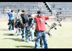The South Carolina Scholastic 3D Archery Outdoor Target Regional Tournament was held Saturday at City Stadium.