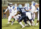 Byrnes came up short of a region championship Friday night, and will now face Gaffney in round one of the playoffs.