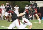 North Greenville notched an upset over West Alabama last Saturday in Tigerville.