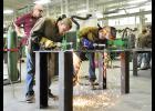 Bonds welders wins state title
