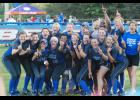 The Byrnes softball team became the second area team to win a state title last Saturday, wrapping up its final series against Bluffton in a 1-0 victory.