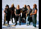 Compass of Carolina is hosting 'Chase Away Blues,' featuring rock band Black Oak Arkansas.