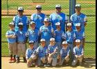 The GBC 6U team capped its state tournament as runner-up.