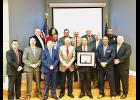 The Greenville County Sheriff's Office received their fourth consecutive State Accreditation Coalition.