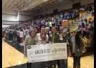 Greer High School raised $26,459.04 for Greer Relief and Resources Agency, Inc., during their 2017 Spirit Week.