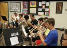 The Greer High marching band's production 'Heaven's Journey,' will feature a mix of classical and popular music.