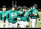 Blue Ridge baseball coach Travis Henson hosted a Strike Out Cancer game in March following his fight with the disease.