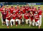 The Greer American Legion Post 115 senior team won the program's first state title in 62 years last Friday in Columbia.