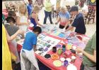 Greer Community Ministries hosted its first Hero Kids Fest last week. The event included a number of service projects for local nonprofits.