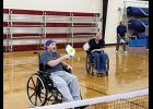 The City of Greer's Parks and Recreation Department has expanded its Pickleball program to accommodate adaptive players.