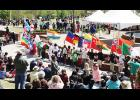 The sixth annual International Festival is set for Saturday, April 27, at Greer City Park.