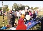 National Night Out in Lyman drew a crowd last year after the town moved the event from August to October.