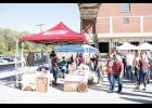 The Taylors Farmers Market is having three festivals this year. Last year, the market introduced the first fall festival.
