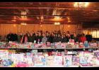 Last year, the Greer Police Department gave presents to more than 300 children in the Greater Greer area.