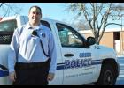 Scott Ruttgers, known by his coworkers as 'The Dog Catcher,' offers a unique service to Greer.