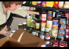Springwell Church in Greer is on a mission in February to collect food for Greer Relief. Donations will be received through Feb. 28.