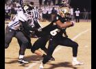 Emanuel Kelly and the Greer Yellow Jackets will host Westwood in the second round of the Class AAA state playoffs on Friday.
