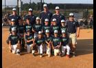 The Northwood Blue team took home the District 7 Coach Pitch title Monday night and will play in the state tournament this Thursday at Corey Burns Park in Taylors.