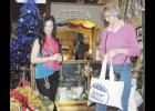 The Greer Trading Post will be open during Small Business Saturday, an event encouraging holiday shoppers to buy local.