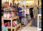 The new Kohl's, occupying 66,000 square feet, will hold a grand opening on Friday, Sept. 26 at 8:45 a.m.