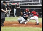 The Greer American Legion Post 115 squad got all it could handle from Inman on Monday night, losing in a 15-3 contest. Further results of the game were not available at press time.