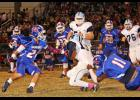 The Warrior's defense will be looking for another solid outing Friday night as they take on Wade Hampton.